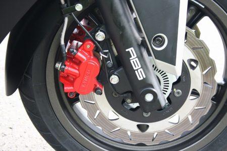 ABS ab 2016 Pflicht bei Motorrädern