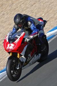 Ducati Challenge und MV Agusta Intercup 2012