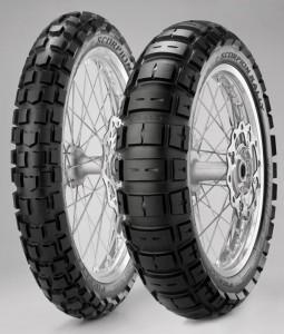 Pirelli Scorpion Rally Couple - Reifen für große Reiseenduros