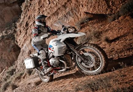 BMW Motorrad 2011 - Erfolgreichstes Jahr in der Firmengeschichte