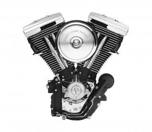 Harley-Davidson 1984 Evolution Motor