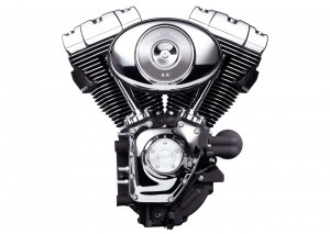 Harley-Davidson 1999 TwinCam_88 Motor