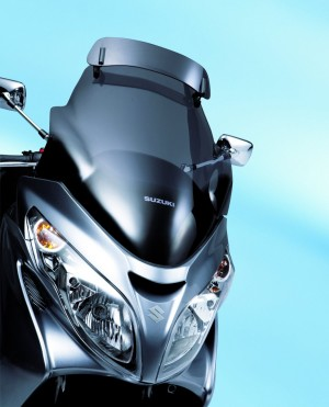 Suzuki Editionpakete GSX650- 1250 AN400 2012 (1)