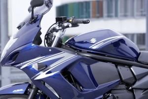 Suzuki Editionpakete GSX650- 1250 AN400 2012 (3)