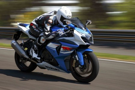 Motorrad Highlights 2012
