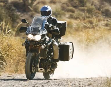 Triumph nennt Preise - Tiger Explorer, Speed Triple R und Steve McQueen Edition