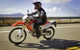 Honda CRF250L 2012 (1)