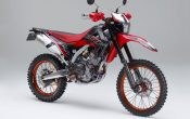 Honda CRF250L 2012 (5)