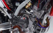 Honda CRF250L 2012 (5-2)