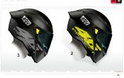 AVG-Dainese PistaGP Helm Details 2012 (21)
