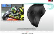 AVG-Dainese PistaGP Helm Details 2012 (8)