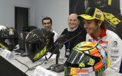 AVG PistaGP Helm Valentino Rossi (10)