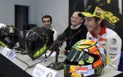 AVG PistaGP Helm Valentino Rossi (11)