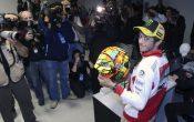 AVG PistaGP Helm Valentino Rossi (2)