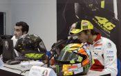 AVG PistaGP Helm Valentino Rossi (5)