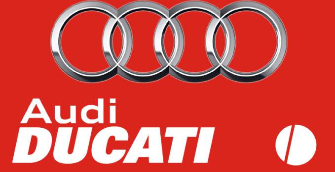 Audi-Ducati-Partnerschaft