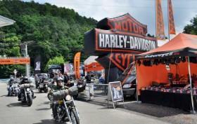Harley-Davidson Edersee-Meeting 2012 (2)