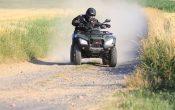 KYMCO ATV MXU 300 R