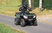 KYMCO ATV MXU 300 R (2)