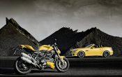 Ducati 848 Streetfighter 2012-1