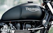 Triumph Rock-N-Ride-Umbauten 2012-19
