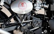 Triumph Rock-N-Ride-Umbauten 2012-2