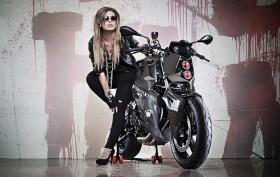 Vilner Custombike Predator 2012 (1)