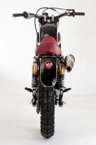 ZPsport 449 - Retro Enduro von ZPmoto aus Zschopau ab Oktober 2012 erhältlich
