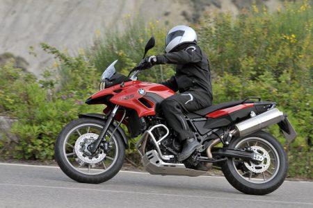ABS für Motorräder - Mehr Sicherheit auf zwei Rädern