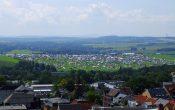 Sachsenring - Blick auf den Ankerberg 06