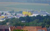Sachsenring - Blick auf den Sachsenring 05