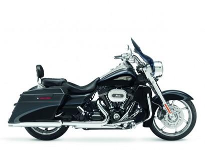 Neue Harley-Davidson CVO Modelle - CVO Breakout und CVO Road King
