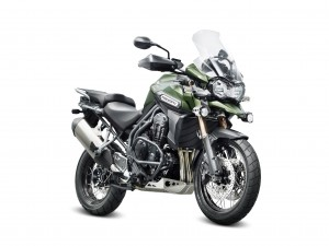 Triumph Tiger Explorer XC-Version 2012 (1)