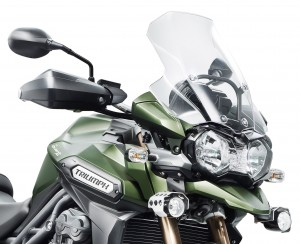 Triumph Tiger Explorer XC-Version 2012 (3)