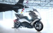 Yamaha TMAX Hyper Modified (1)