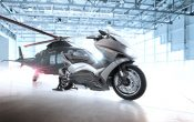 Yamaha TMAX Hyper Modified (2)