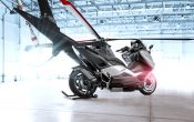 Yamaha TMAX Hyper Modified (3)