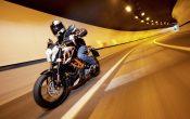 KTM 390 Duke 2013-12