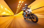 KTM 390 Duke 2013-13
