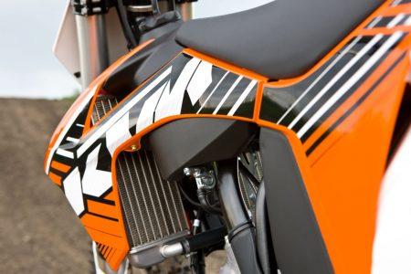 KTM ruft weltweit rund 7000 Fahrzeuge zurück