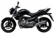 Suzuki 250 Inazuma 2012-4