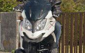 Dreirad-Roller Quadro 350 D (2)