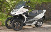 Dreirad-Roller Quadro 350 D (3)