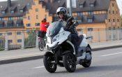 Dreirad-Roller Quadro 350 D (6)