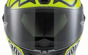 AGV Limited Edition CORSA Helm 2013 (2)