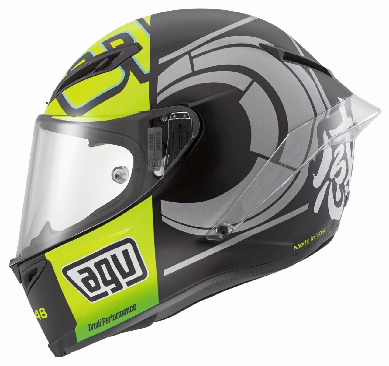 Valentino Rossi Helmets  A history of Valentino Rossis