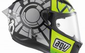 AGV Limited Edition CORSA Helm 2013 (5)