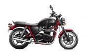 Triumph Bonneville SE Sondermodell 2013-3