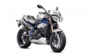 Triumph Speed Triple SE Sondermodell 2013-2