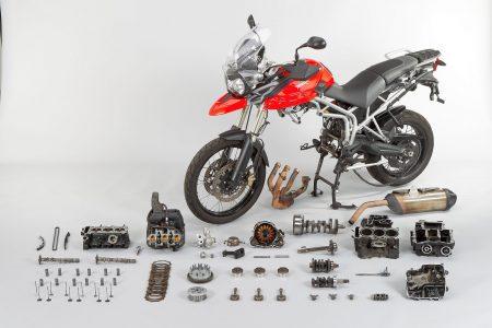 Triumph Tiger 800 XC Dauertest Motorrad
